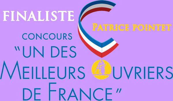 finaliste concours meilleur ouvrier de France lunetier