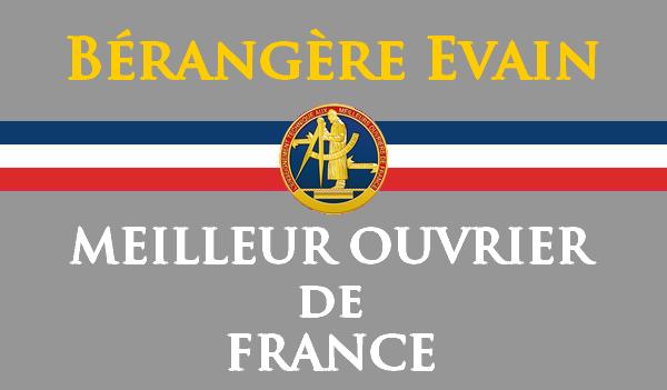 meilleur ouvrier de France lunetier